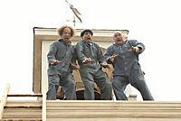 Die Stooges - Drei Vollpfosten drehen ab - Produktdetailbild 2