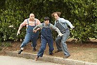 Die Stooges - Drei Vollpfosten drehen ab - Produktdetailbild 4