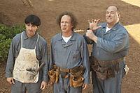 Die Stooges - Drei Vollpfosten drehen ab - Produktdetailbild 3