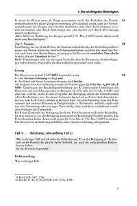 Die StPO in Fällen - Produktdetailbild 5