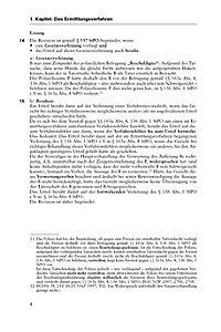 Die StPO in Fällen - Produktdetailbild 6