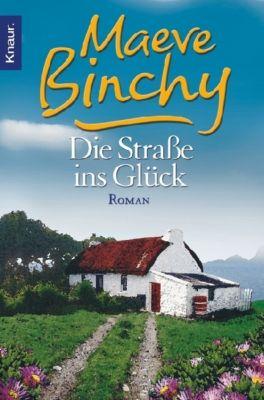 Die Strasse ins Glück, Maeve Binchy