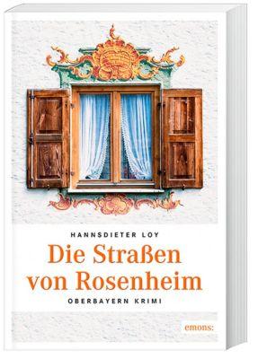 Die Straßen von Rosenheim, Hannsdieter Loy