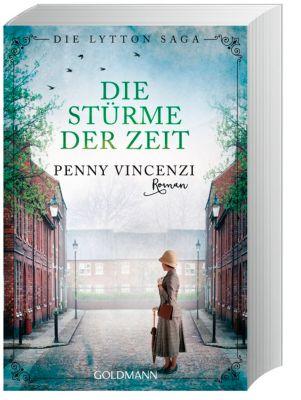 Die Stürme der Zeit, Penny Vincenzi
