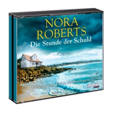 Die Stunde der Schuld, 6 Audio-CDs, Nora Roberts