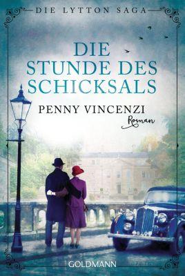Die Stunde des Schicksals, Penny Vincenzi
