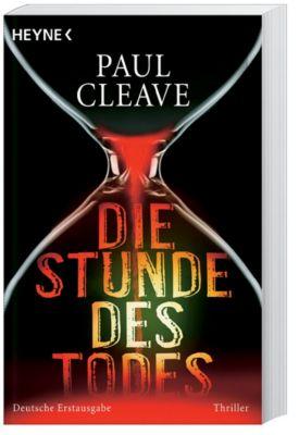 Die Stunde des Todes, Paul Cleave