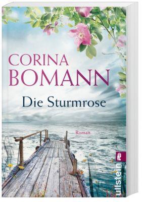 Die Sturmrose, Corina Bomann