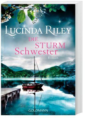 Die Sturmschwester, Lucinda Riley