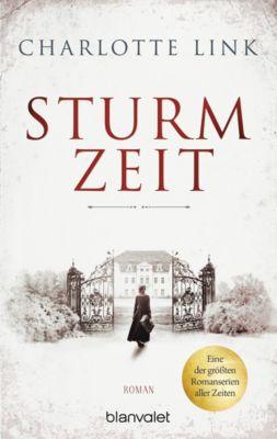 Die Sturmzeittrilogie: Sturmzeit, Charlotte Link