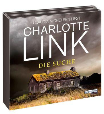 Die Suche, 12 Audio-CDs - Charlotte Link pdf epub