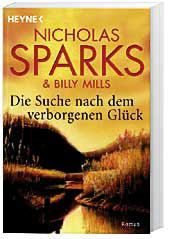 Die Suche nach dem verborgenen Glück, Nicholas Sparks, Billy Mills