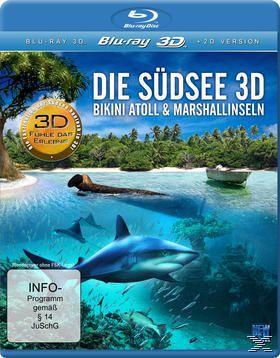 Die Südsee 3D, N, A