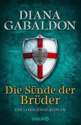 Die Sünde der Brüder - Diana Gabaldon |