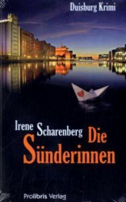 Die Sünderinnen, Irene Scharenberg