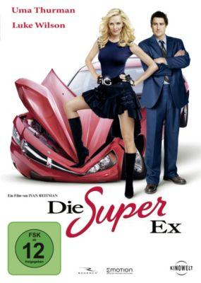 Die Super-Ex, Don Payne