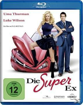 Die Super Ex, Don Payne