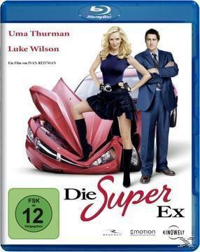 Die Super Ex, Don Payne