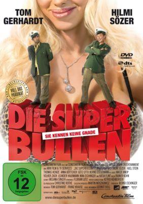 Die Superbullen, Tom Gerhardt, Franz Krause