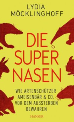 Die Supernasen, Lydia Möcklinghoff