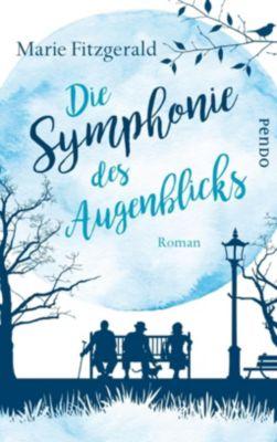 Die Symphonie des Augenblicks - Marie Fitzgerald |
