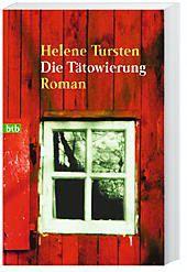 Die Tätowierung, Helene Tursten