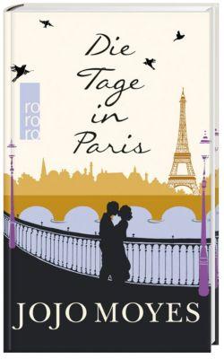 Die Tage in Paris, Jojo Moyes
