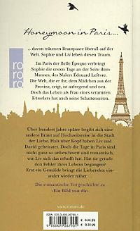Die Tage in Paris - Produktdetailbild 1