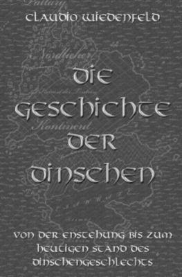 Die Tal'ahn-Chroniken, Band 1 - Buch 1 An-In Tafan, erster Teil - Claudio Wiedenfeld |