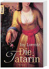 Die Tatarin - Iny Lorentz pdf epub