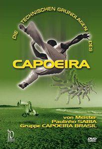 Die technischen Grundlagen des Capoeira, Paulinho Sabia