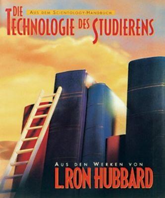 Die Technologie des Studierens - L. Ron Hubbard pdf epub