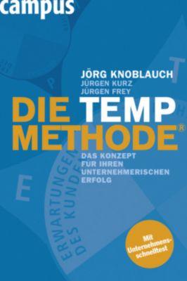 Die TEMP-Methode, Jörg Knoblauch, Jürgen Kurz, Jürgen Frey