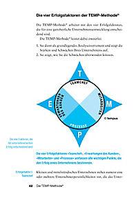 Die TEMP-Methode - Produktdetailbild 1
