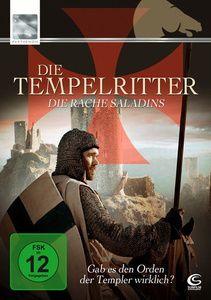 Die Tempelritter - Die Rache Saladins