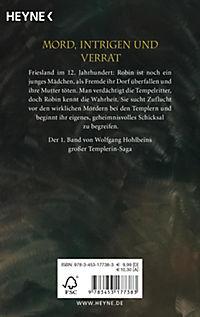 Die Templer Saga Band 1: Die Templerin - Produktdetailbild 1