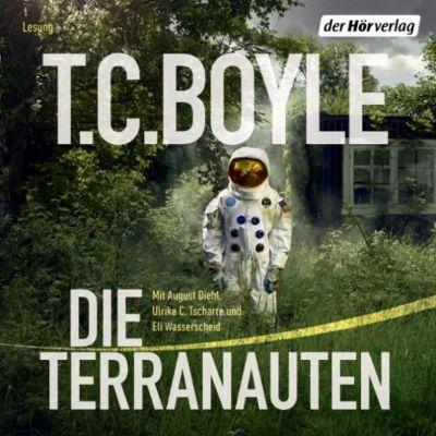 Die Terranauten, T.c. Boyle