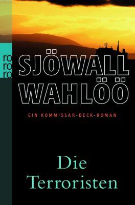 Die Terroristen, Maj Sjöwall, Per Wahlöö