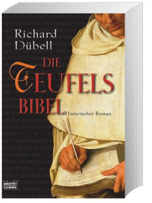 Die Teufelsbibel, Richard Dübell