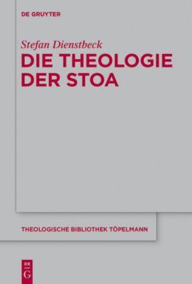 Die Theologie der Stoa, Stefan Dienstbeck