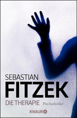Die Therapie - Sebastian Fitzek pdf epub