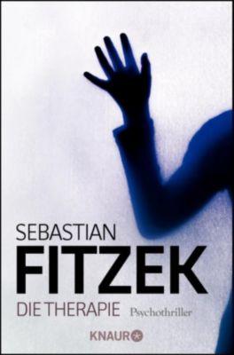 Die Therapie, Sebastian Fitzek
