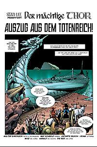 Die Thor Anthologie: Geschichten aus Asgard - Produktdetailbild 3
