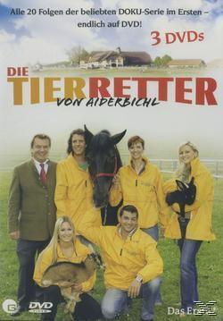 Die Tierretter von Aiderbichl, Dokumentation