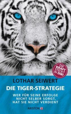 Die Tiger-Strategie - Lothar10001245297 Seiwert pdf epub