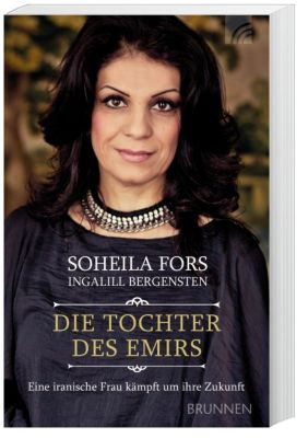 Die Tochter des Emirs, Soheila Fors