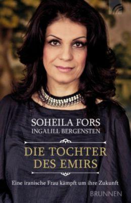 Die Tochter des Emirs, Ingalill Bergensten, Soheila Fors