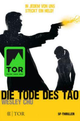 Die Tode des Tao - Wesley Chu |