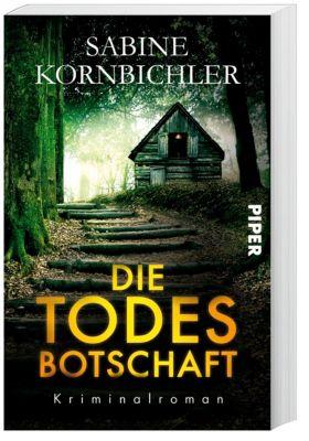 Die Todesbotschaft - Sabine Kornbichler |