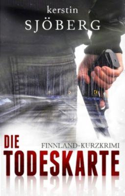 Die Todeskarte, Kerstin Sjöberg